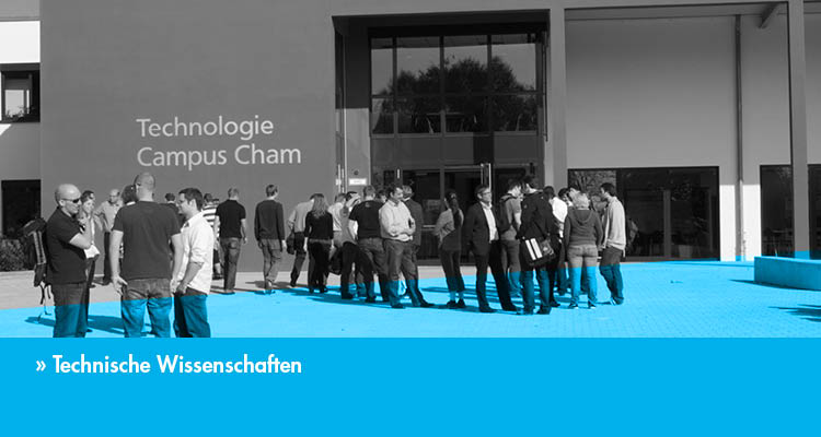 Technologie Campus Cham