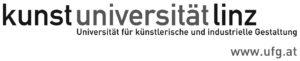 Logo Kunstuniversität Linz