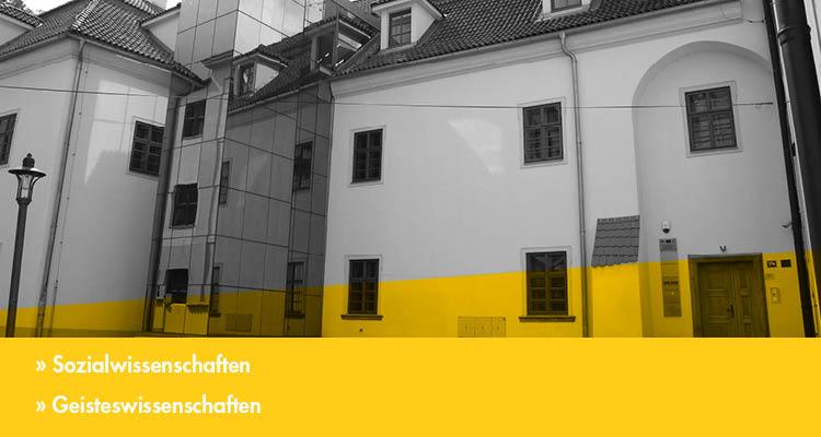 Landwirtschaftliche Universität Prag Konsultationszentrum Klattau