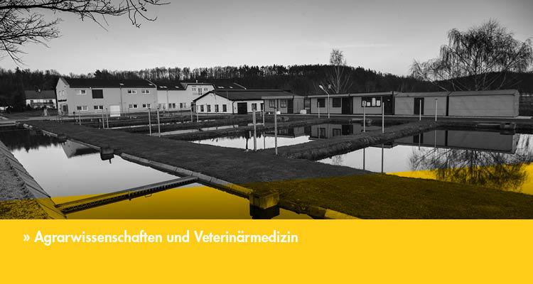 Fakultät für Fischerei und Wasserschutz Vodnany