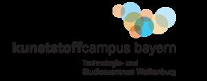 Logo kunststoffcampus